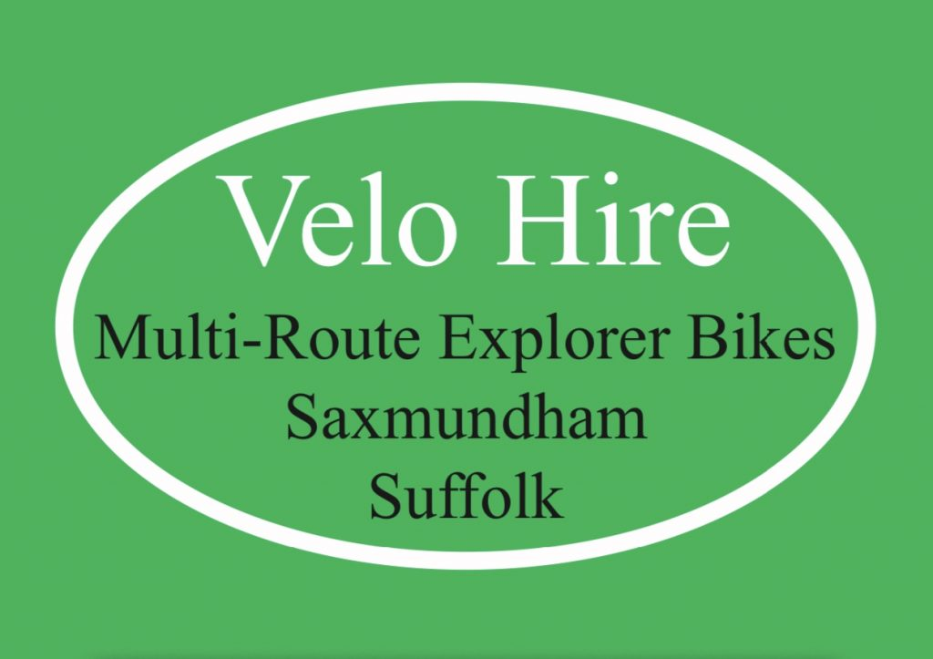 Cycle Hire for the Suffolk Heritage Coast