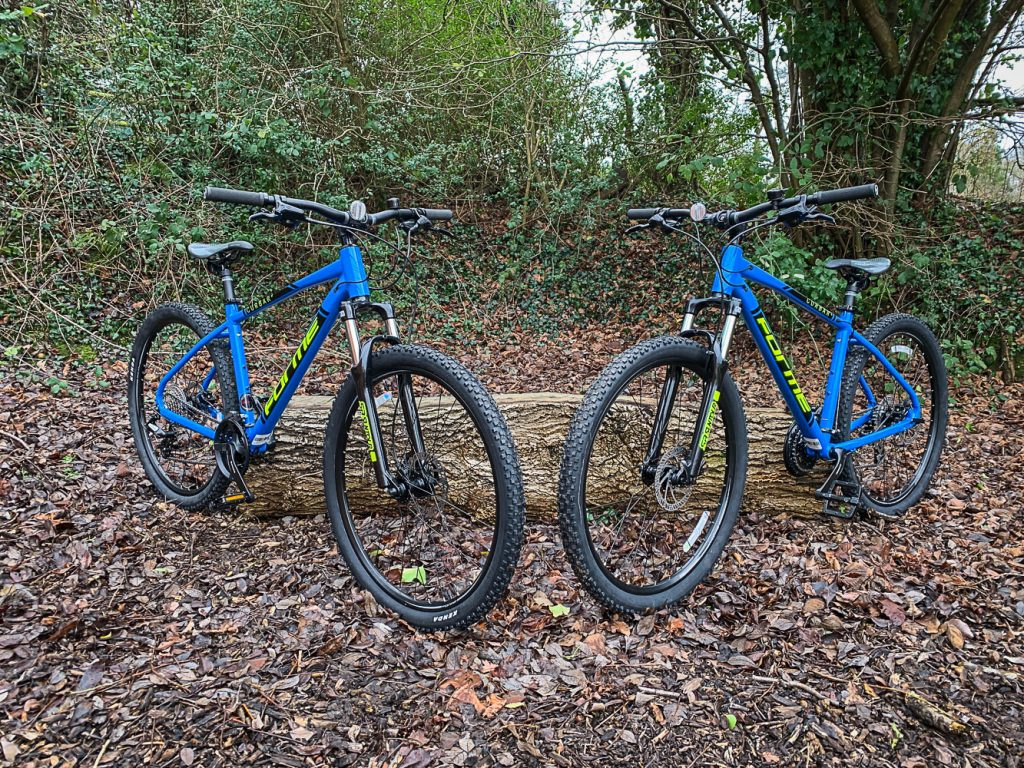 Suffolk Heritage Coast Cycle Hire provided by Velo-Hire